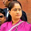 congress leader vijayashanti reacts on sushant sing case