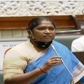 Mulugu MLA Seethakka fires on TRS members in Telangana assembly