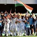 BCCI announces five crores bonus for Team India