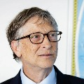 Other than China is only India says Bill Gates