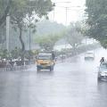 Rain Allert for 2 More Days