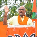 MP Aravind says does not return new agriculture laws