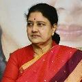 VK Sasikala Pays Rs 10 Crore Fine