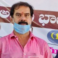 Non Bailable Arrest Warrant against TRS MLA Vinay Bhaskar