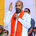 Bandi Sanjay alleges KCR Government does not care for teachers