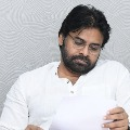 Pawan Kalyan decides to give two lakhs rupees to the families deceased fans