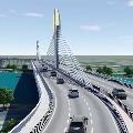 cyberabad police allow vehicles over durgam cheruvu bridge