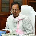 Heavy rains lashes Telangana state and CM KCR reviewed the situation