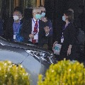 WHO team visits Wuhan hospital that had early coronavirus patients
