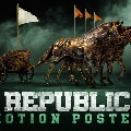 Republic motion poster released
