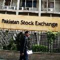 Terror Attack on Karachi Stock Exchange