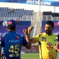 IPL opening match between Chennai Super Kings and Mumbai Indians set world record in views