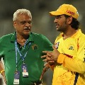 CSK CEO Says Dhoni Convinced on Training Camp