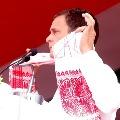 Rahul Gandhi once again fires on PM Modi