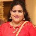 Actress Karate Kalyani blocked Cows transportation