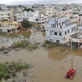 Another rain alert issued for Hyderabad city