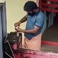 Kerala Sanitiser Theft Goes Viral
