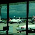 European nations bans flights from UK