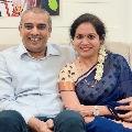 Ram has entered my life says singer Sunitha