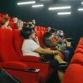 Movie Theaters Open in Unlock 4