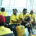 Another player in Chennai Super Kings tested positive for corona