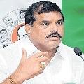 Botsa Satyanarayana on Visaka land scam