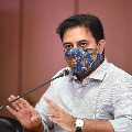 KTR writes Union Minister over ITIR Project