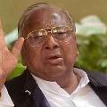 BJP strengthened due to KCR says V Hanumantha Rao