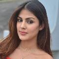 Rhea Chakraborthy sent to jail