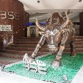 Sensex hits 50000 mark for first time ever