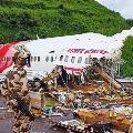 One of deceased passengers of Kozhikode plane crash tests Corona positive