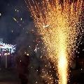 Restriction on Diwali Crakers in Andhra pradesh