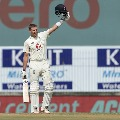Joe Root Gets Double Hundred In style