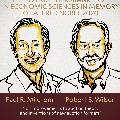 Paul Milgrom and Robert Wilson of Stanford University wins Nobel Prize in Economics