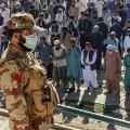 Civil War like Situation in Pakistan