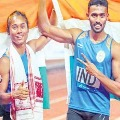 India Silver Medal in 2018 Asian Games Pramoted to Gold