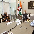 Pak China Appear On Mission says Rajnath Singh