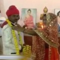 Auto Driver married beggar girl in Kanpur amidst lock down