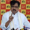 Varla Ramaiah targets Deputy CM Narayana Swamy in Doctor Anitha row