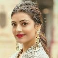 Kajal plans for a wedding reception in Hyderabad