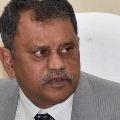 nimmagadda praises police and voters
