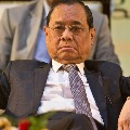 Cant Rule Out Conspiracy Against Ex Chief Justice Gogoi says Supreme Court