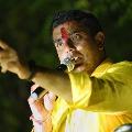 Nara Lokesh responds to Chintamaneni Prabhakar arrest