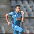 Mumbai Indians bought Arjun Tendilker in IPL auction