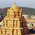 Rathasapthami started at Tirumala Srivari Temple
