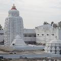 Rathasapthami celebrations started in Arasavalli