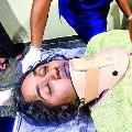 Chalasani Srinivas Sirishma died by Suicide