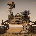 NASA Rover Perseverance landed successfully on Mars