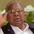 Rayalaseema faction culture is coming to Telangana due to KCR says VH