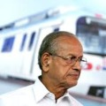 Metroman Sridharan shows interest on CM post